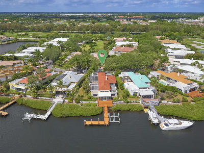 Admirals Cove Rental For Rent: 130 Waters Edge Drive