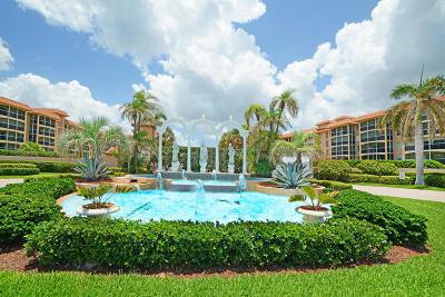 Boca Raton Condo For Sale: 2871 Ocean Boulevard #C315