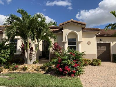 Delray Beach Single Family Home For Sale: 14912 Via Porta #14912