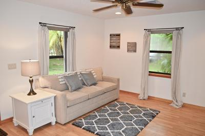 Lake Worth Rental Contingent: 3303 Custer Avenue #Guesthou