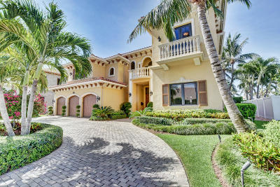 Boca Raton Single Family Home For Sale: 784 NE 72nd Street