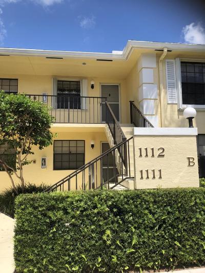 Condo Sold: 1112 Keystone Drive #B