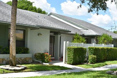 Coconut Creek Condo For Sale: 3879 Carambola Circle #29136