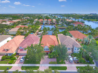 North Palm Beach Single Family Home For Sale: 711 Maritime Way