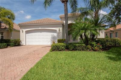Vero Beach Single Family Home For Sale: 4167 W 16th Square