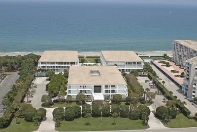 Palm Beach Condo For Sale: 2275 S Ocean Boulevard #204 A