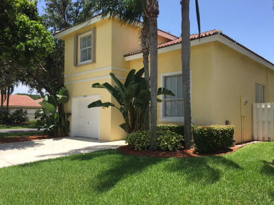 Winston Trails Rental For Rent: 6752 Green Island Circle