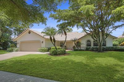 Boca Raton Single Family Home For Sale: 2921 NW 26th Avenue