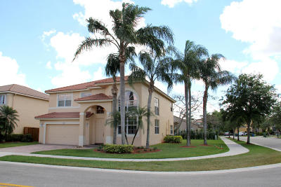 Weston Single Family Home For Sale: 16730 Sapphire Court