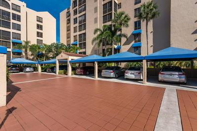 Boca Raton Condo For Sale: 7186 Promenade Drive #701c