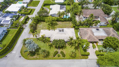 Palm Beach County Single Family Home For Sale: 701 NE 4th Street