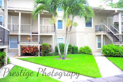 Jupiter Condo For Sale: 9169 SE Riverfront Terrace #Forsgate