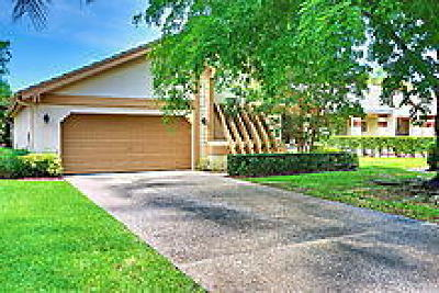 Boca Raton Single Family Home For Sale: 11152 Highland Circle #11152