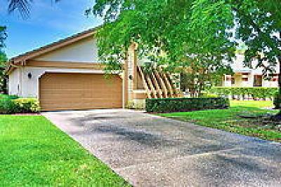 Boca Raton Single Family Home For Sale: 11152 Highland Circle #11152