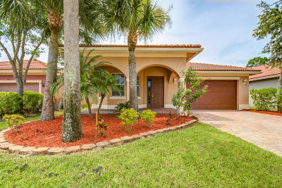 Port Saint Lucie FL Single Family Home For Sale: $244,500