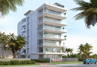 West Palm Beach Condo For Sale: 3611 S Flagler Drive #4a