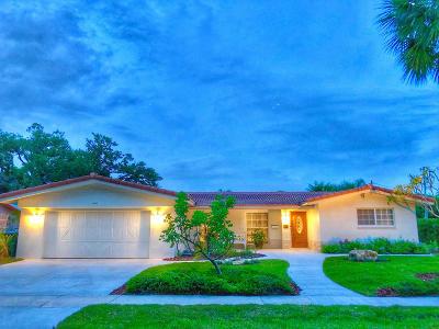 Boca Raton Single Family Home For Sale: 601 SW 1st Street