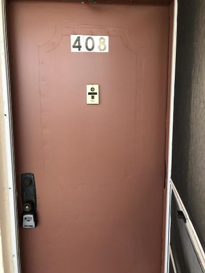 Palm Springs Condo For Sale: 711 Lori Drive #408