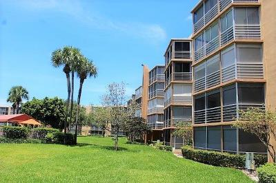 Boca Raton Condo For Sale: 5201 NW 2nd Avenue #2130