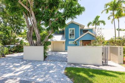 Delray Beach Single Family Home For Sale: 704 NE 1st Court