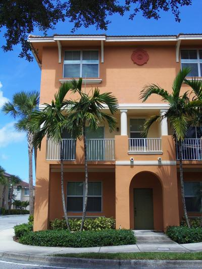 Boynton Beach Rental For Rent: 1793 Via Granada