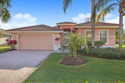 Boynton Beach Rental For Rent: 8240 Marsala Way