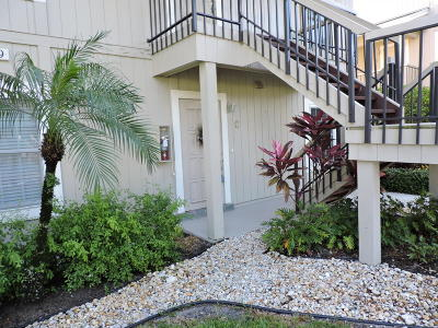 Tequesta Condo For Sale: 18349 SE Wood Haven Lane #C