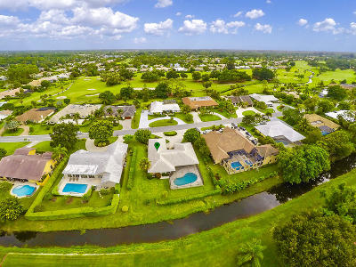 Atlantis Single Family Home For Sale: 517 Country Club Drive