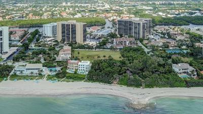 Highland Beach Condo For Sale: 4748 S Ocean Boulevard #403