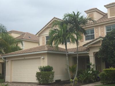 Palm Beach Plantation Single Family Home For Sale: 174 Palm Beach Plantation Boulevard