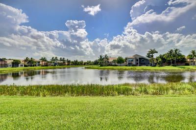 Delray Beach Single Family Home For Sale: 13481 Shell Beach Court