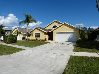 Boca Raton Single Family Home For Sale: 22488 Swordfish Drive