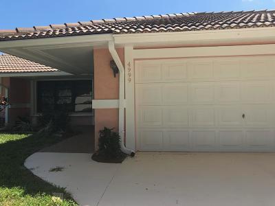 Stuart Single Family Home For Sale: 4999 SE Hanson Circle