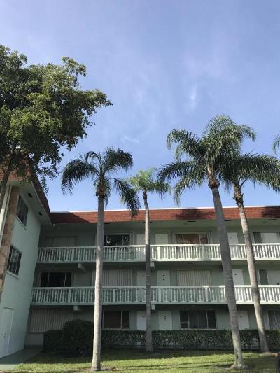 Palm Springs Condo For Sale: 3400 Springdale Boulevard #310