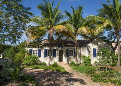 West Palm Beach Single Family Home For Sale: 621 Kanuga Drive