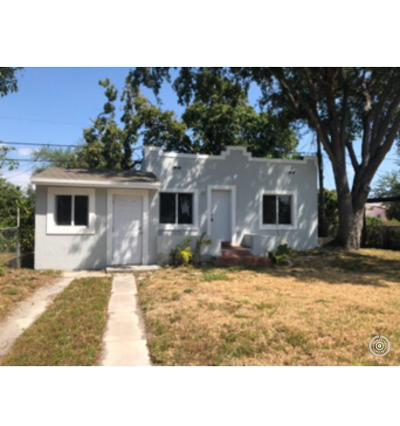 Miami Single Family Home For Sale: 337 NW 44 Street