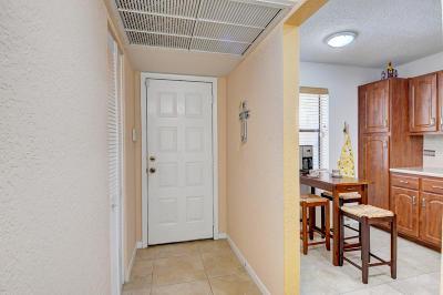 Boca Raton Condo For Sale: 8299 Boca Glades Boulevard E