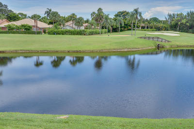 Delray Beach Condo For Sale: 900 Greensward Lane #209-G