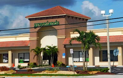 Delray Beach Commercial For Sale: 2000 Federal Highway