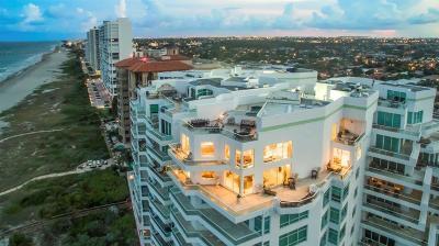 Boca Raton Condo For Sale: 2494 S Ocean Boulevard #H-9