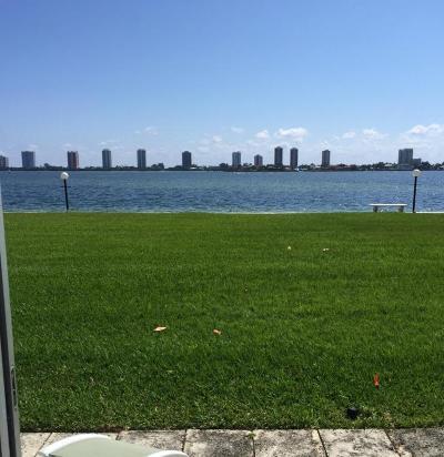 Lake Harbour Towers Condo Rental For Rent: 501 Lake Shore Drive #105