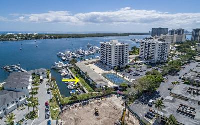 North Palm Beach Condo For Sale: 1208 Marine Way #G2