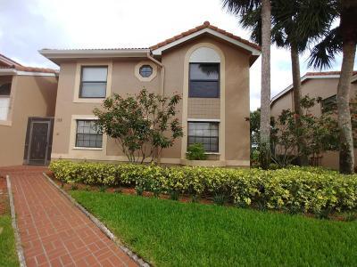 Boca Raton Condo For Sale: 10870 Lakemore Lane #102