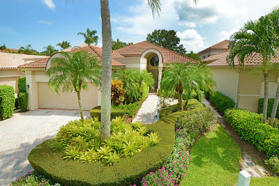 Boca Raton Single Family Home For Sale: 2430 NW 53rd Street