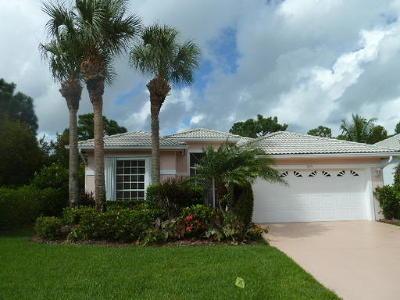 Stuart Single Family Home For Sale: 7173 SE Magellan Lane