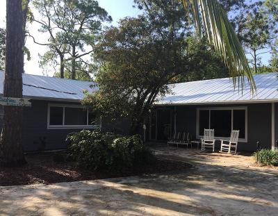 Jupiter Single Family Home For Sale: 11458 178th Road