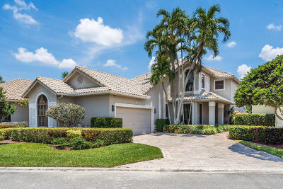 Boca Raton Single Family Home For Sale: 2463 NW 63rd Street