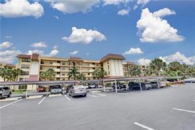 Boca Raton Condo For Sale: 9260 SW 14th Street #2203