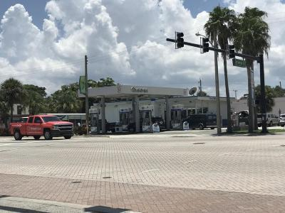 Boynton Beach Commercial For Sale: 217 Federal Highway