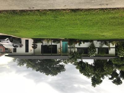 Miami Single Family Home For Sale: 15000 NE 7th Avenue